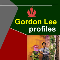 gordon lee profiles